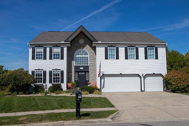 471 Cherry Hill Court, Lithopolis, OH 43136 (MLS #221038971) :: Sandy with Perfect Home Ohio