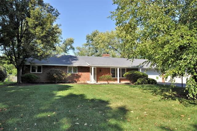 1428 Trentwood Road, Upper Arlington, OH 43221 (MLS #221038976) :: Simply Better Realty
