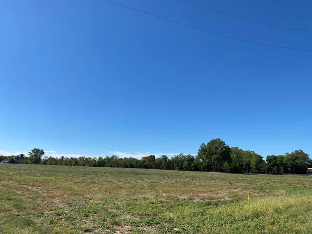 0 Lithopolis-Winchester Road Lot 16, Canal Winchester, OH 43110 (MLS #221038978) :: MORE Ohio