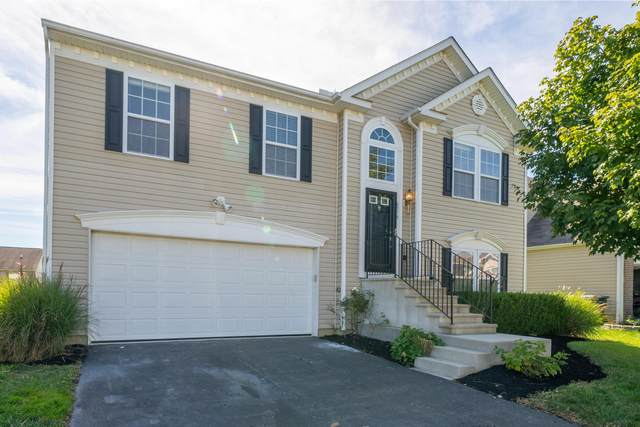 6979 Storm Boat Lane, Canal Winchester, OH 43110 (MLS #221039014) :: Sandy with Perfect Home Ohio