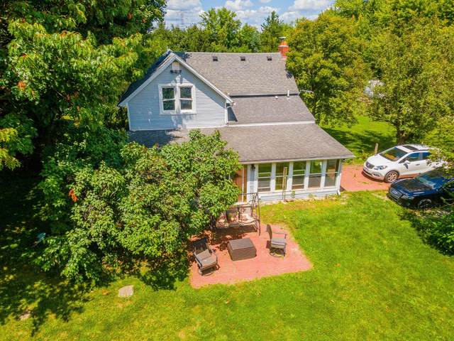 4098 Hickory Rock Drive, Powell, OH 43065 (MLS #221039028) :: Signature Real Estate