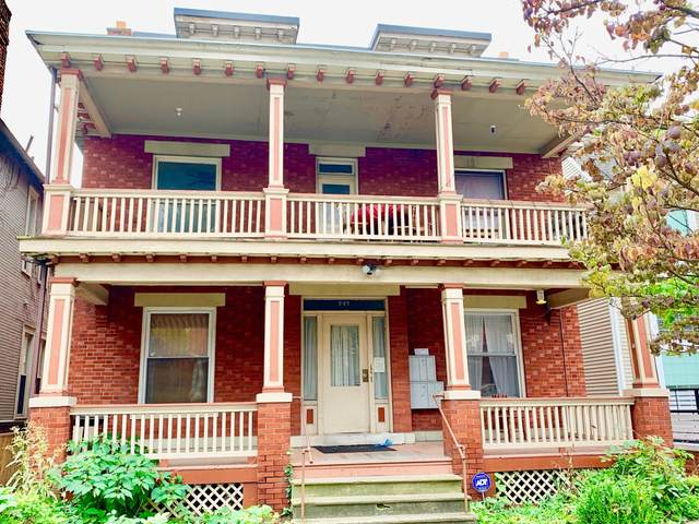 737 Franklin Avenue, Columbus, OH 43205 (MLS #221039031) :: Exp Realty