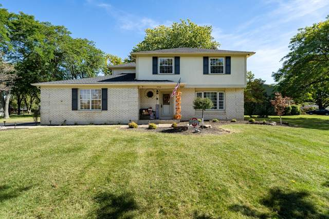 3946 Ravenwood Drive, Hilliard, OH 43026 (MLS #221039045) :: Sandy with Perfect Home Ohio