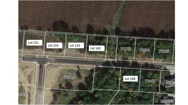 0 Drucilla St - Lot 151 Street, Pickerington, OH 43147 (MLS #221039058) :: Signature Real Estate