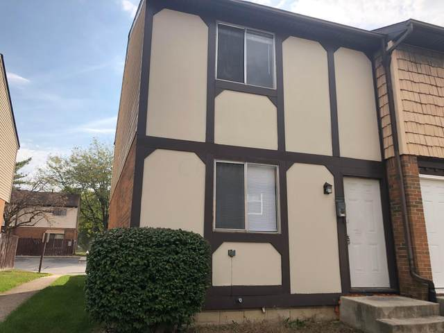 2195 Foxcroft Green, Columbus, OH 43232 (MLS #221039090) :: ERA Real Solutions Realty