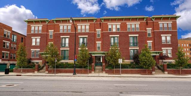 110 E Mound Street 110-3, Columbus, OH 43215 (MLS #221039096) :: Bella Realty Group
