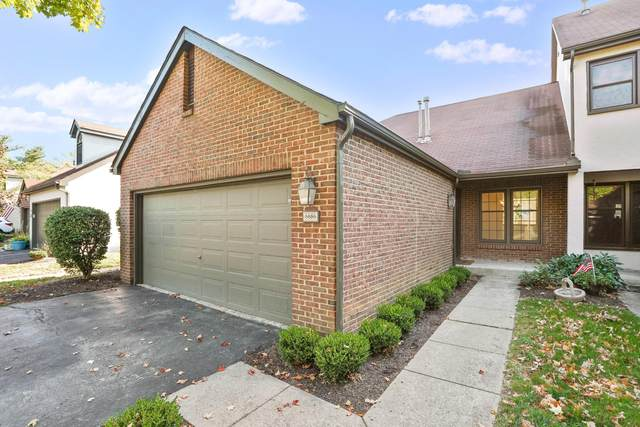 6686 Willow Grove Lane, Dublin, OH 43017 (MLS #221039105) :: ERA Real Solutions Realty