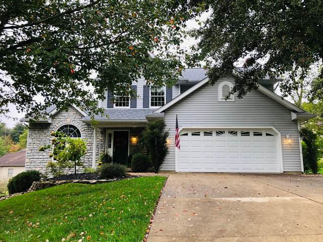 1269 Normandy Drive, Newark, OH 43055 (MLS #221039170) :: Sandy with Perfect Home Ohio