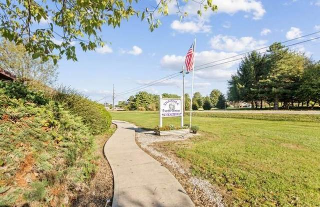8531 State Route 56 E, Circleville, OH 43113 (MLS #221039172) :: Berkshire Hathaway HomeServices Crager Tobin Real Estate