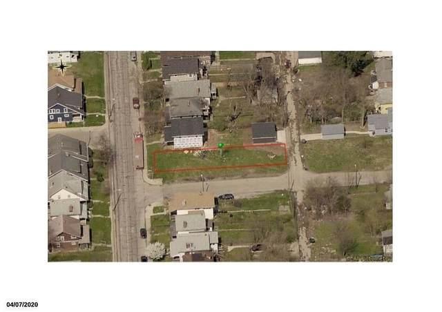 898 Lockbourne Road, Columbus, OH 43206 (MLS #221039204) :: Signature Real Estate