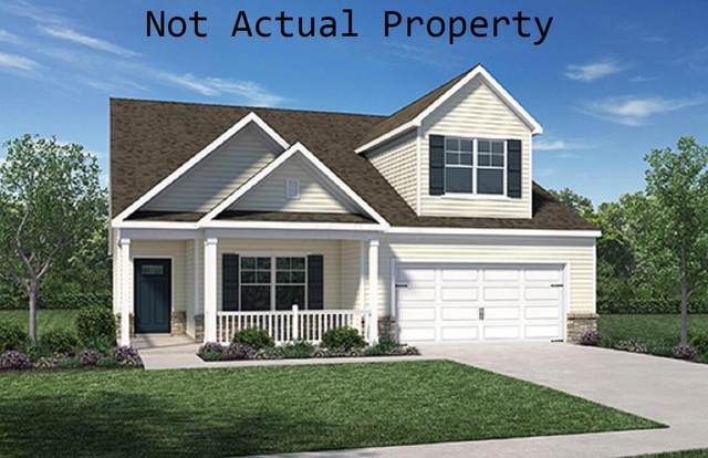 1414 Hemetite Drive, Grove City, OH 43123 (MLS #221039240) :: Exp Realty