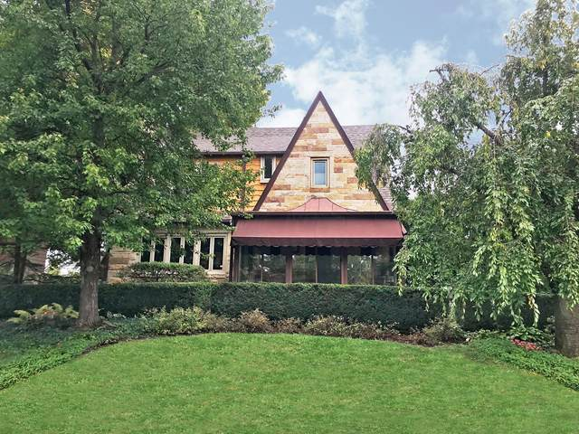 82 Montrose Way, Columbus, OH 43214 (MLS #221039242) :: Sandy with Perfect Home Ohio