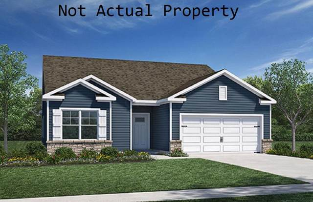 1406 Hemetite Drive, Grove City, OH 43123 (MLS #221039248) :: Exp Realty