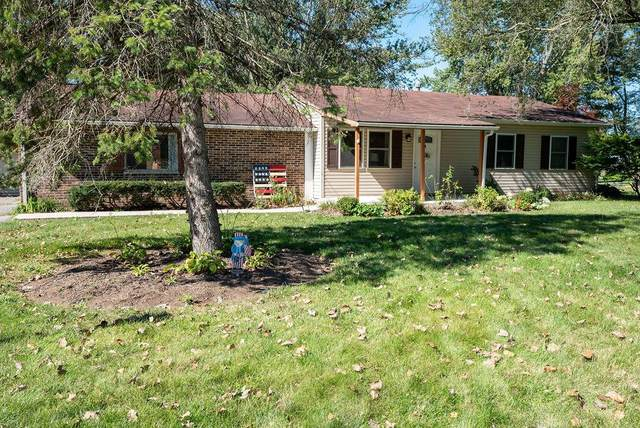 3171 Schell Drive, Marion, OH 43302 (MLS #221039256) :: Signature Real Estate
