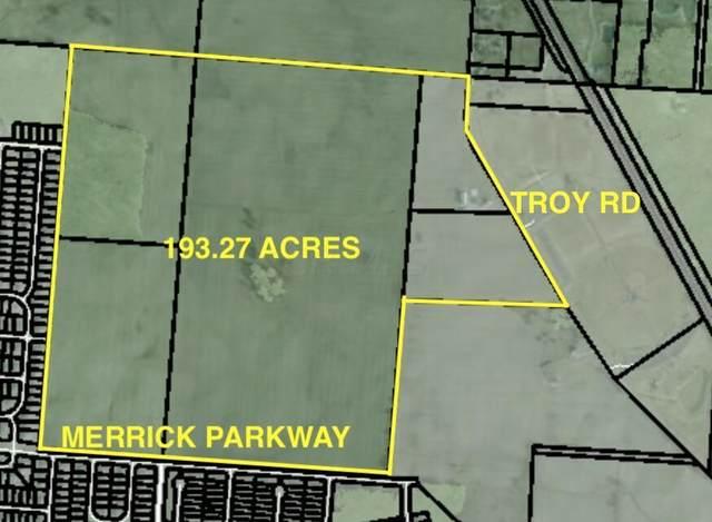 1305 Troy Road, Delaware, OH 43015 (MLS #221039261) :: Signature Real Estate