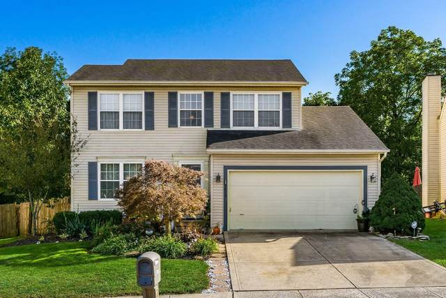 3453 Rocky Road, Columbus, OH 43223 (MLS #221039266) :: Sandy with Perfect Home Ohio