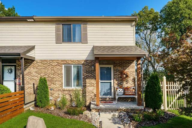 3610 Ringling Lane, Columbus, OH 43230 (MLS #221039280) :: Sandy with Perfect Home Ohio