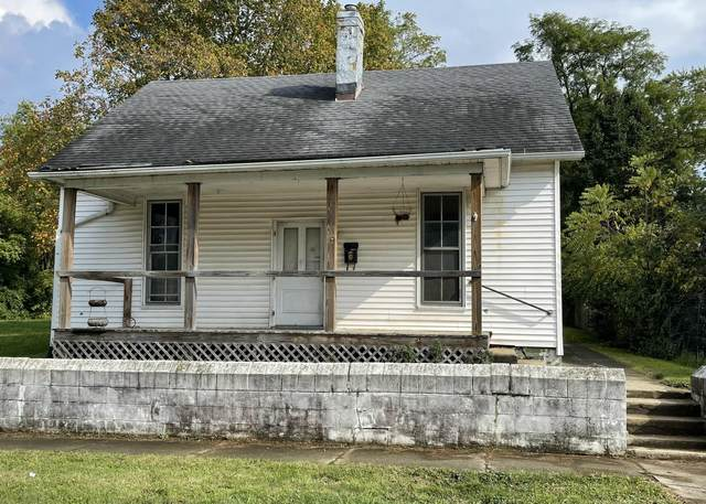 410 N Scioto Street, Circleville, OH 43113 (MLS #221039314) :: Berkshire Hathaway HomeServices Crager Tobin Real Estate