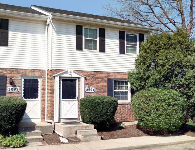 2094 Sprucefield Road, Columbus, OH 43229 (MLS #221039322) :: 3 Degrees Realty