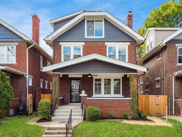 511 Fairwood Avenue, Columbus, OH 43205 (MLS #221039344) :: RE/MAX ONE