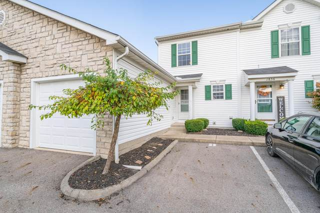 1854 Bashan Drive 76B, Columbus, OH 43228 (MLS #221039349) :: Sandy with Perfect Home Ohio