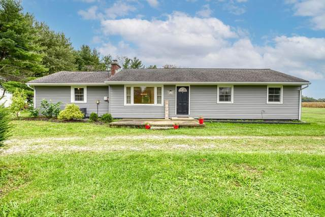14472 E State Route 37, Sunbury, OH 43074 (MLS #221039352) :: Craig & Amy Balster