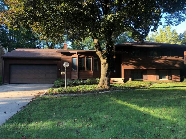 168 Boyd Drive, Worthington, OH 43085 (MLS #221039363) :: Millennium Group