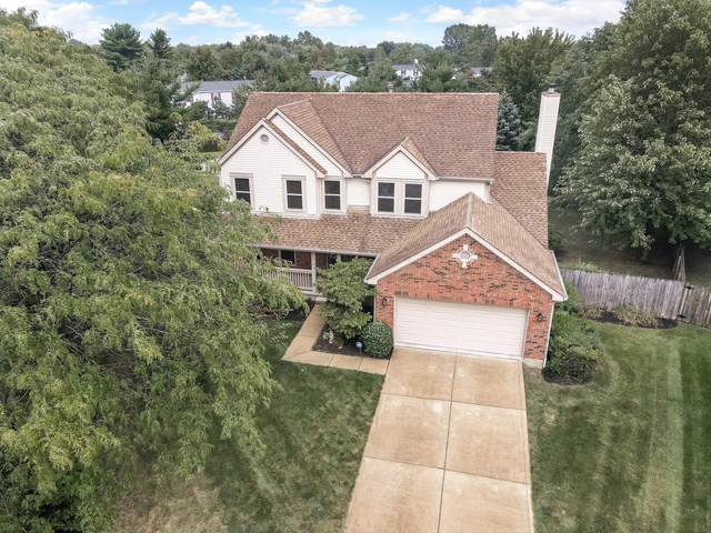 7572 Ladywell Court, Worthington, OH 43085 (MLS #221039381) :: Signature Real Estate