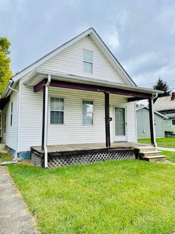 223 Eddy Street, Newark, OH 43055 (MLS #221039391) :: Jamie Maze Real Estate Group