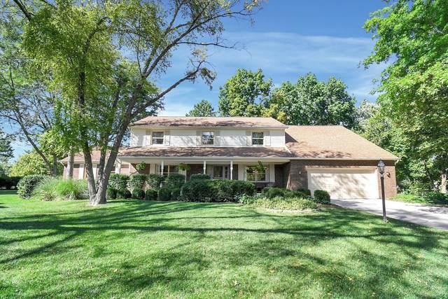 7667 Briarmeadow Lane, Columbus, OH 43235 (MLS #221039413) :: Signature Real Estate