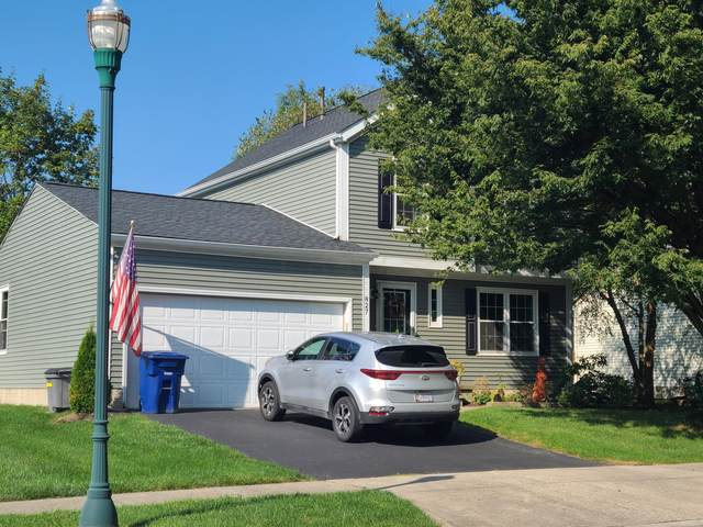 827 Buehler Drive, Delaware, OH 43015 (MLS #221039426) :: Simply Better Realty