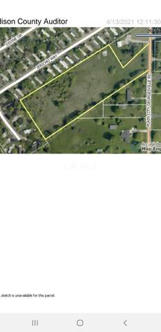 0 Plain City Geo Road, Plain City, OH 43064 (MLS #221039447) :: Berkshire Hathaway HomeServices Crager Tobin Real Estate
