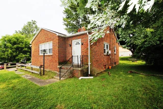 5 Northview Drive, Mount Vernon, OH 43050 (MLS #221039450) :: Sam Miller Team