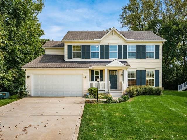 136 Robinette Street, Pickerington, OH 43147 (MLS #221039467) :: Sandy with Perfect Home Ohio