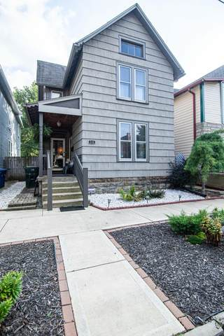 335 W 2nd Avenue, Columbus, OH 43201 (MLS #221039492) :: Exp Realty