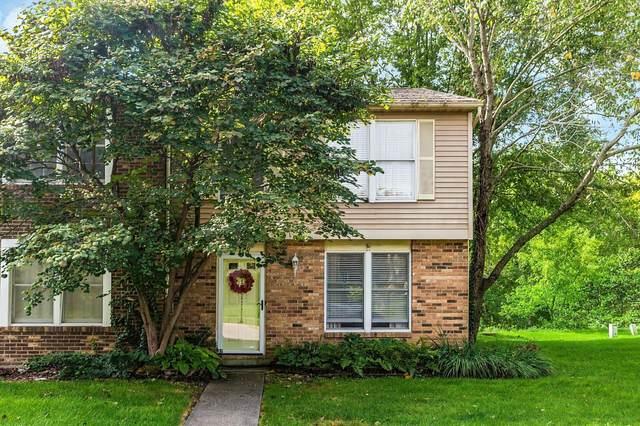 7496 Stonetrail Way, Reynoldsburg, OH 43068 (MLS #221039494) :: Signature Real Estate