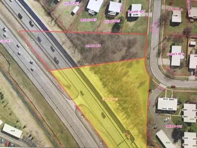 0 Grand Bend Drive, Columbus, OH 43215 (MLS #221039499) :: Signature Real Estate