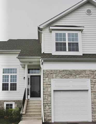 5822 Aristides Way 10-582, New Albany, OH 43054 (MLS #221039502) :: RE/MAX Metro Plus