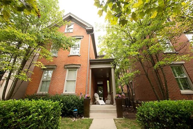 866 S High Street, Columbus, OH 43206 (MLS #221039515) :: Keller Williams Classic Properties Realty