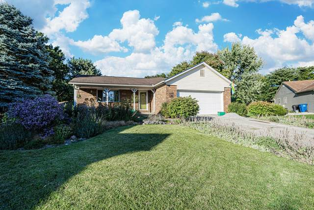 652 Lytton Court, Columbus, OH 43230 (MLS #221039532) :: Simply Better Realty