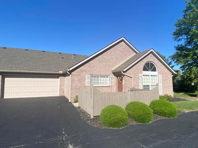 1356 Amberlea Drive E 13-135, Gahanna, OH 43230 (MLS #221039533) :: Sandy with Perfect Home Ohio