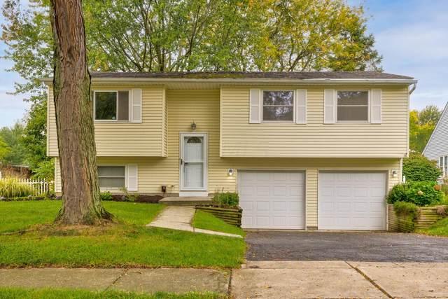 1233 Carlyle Drive, Reynoldsburg, OH 43068 (MLS #221039539) :: Bella Realty Group