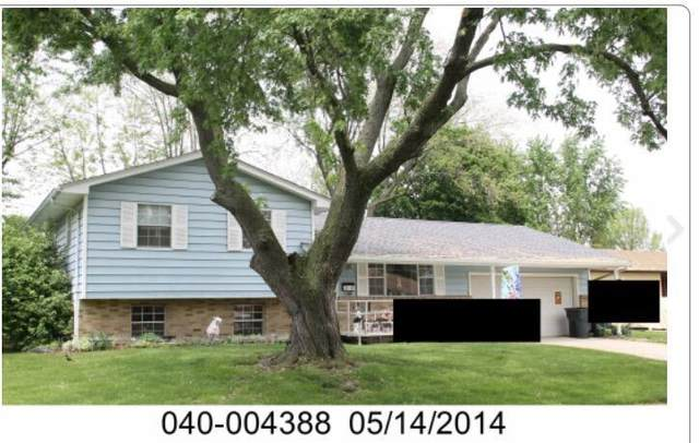 3375 Castleton Street, Grove City, OH 43123 (MLS #221039558) :: Simply Better Realty