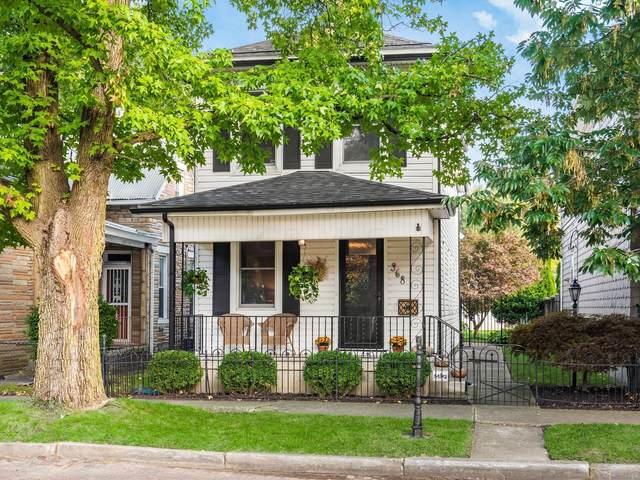 368 Stewart Avenue, Columbus, OH 43206 (MLS #221039577) :: Greg & Desiree Goodrich | Brokered by Exp