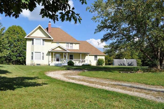 800 Diley Road, Pickerington, OH 43147 (MLS #221039593) :: Sandy with Perfect Home Ohio