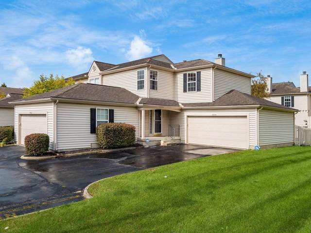 2364 Winona Drive 84D, Columbus, OH 43235 (MLS #221039596) :: RE/MAX ONE