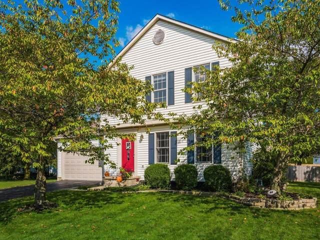 286 Rainswept Drive, Galloway, OH 43119 (MLS #221039601) :: Signature Real Estate