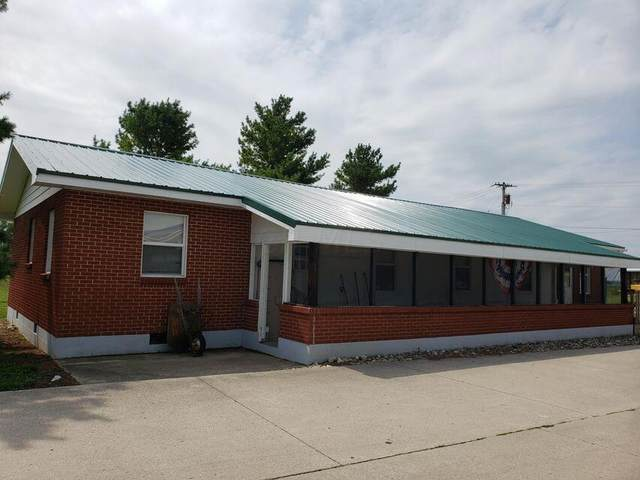 8740 Township Road 239, Lakeview, OH 43331 (MLS #221039607) :: Jamie Maze Real Estate Group