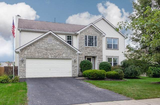 1375 Autumn Drive, Lancaster, OH 43130 (MLS #221039628) :: Exp Realty