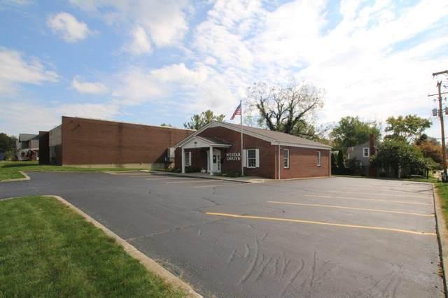 65 E Granville Street, Sunbury, OH 43074 (MLS #221039633) :: Sandy with Perfect Home Ohio